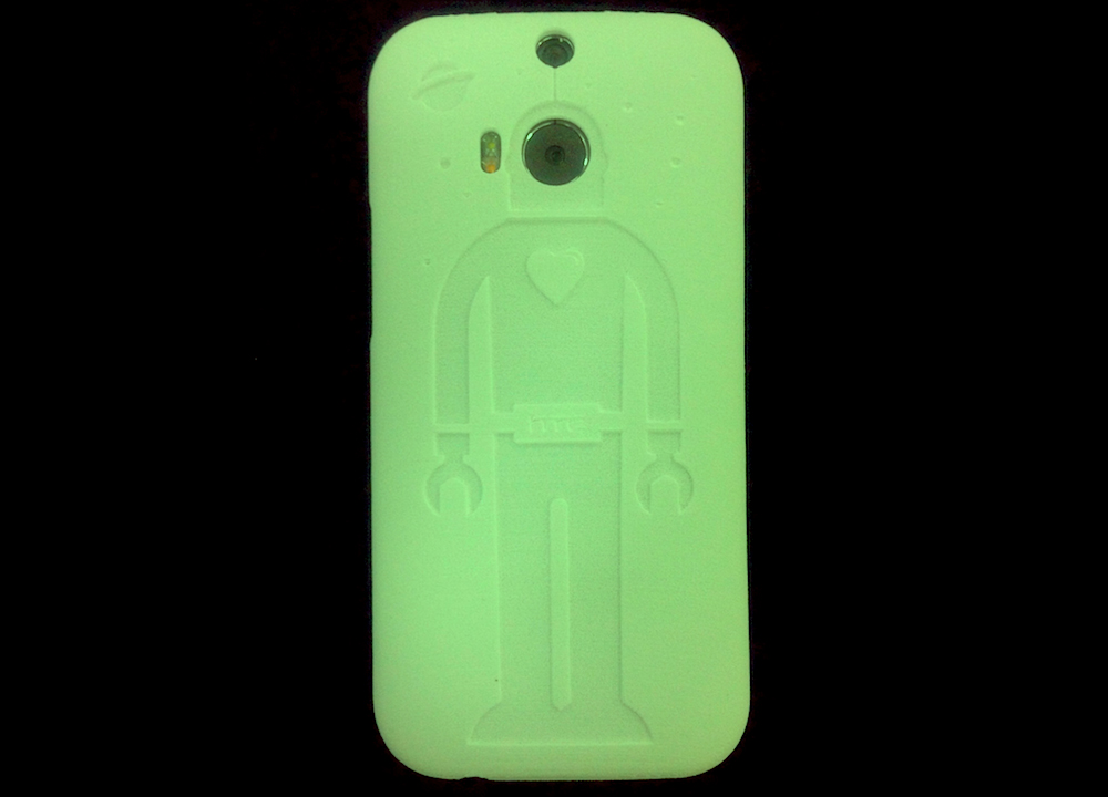 Sketchfab HTC phone case 3d model download print