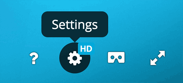 Sketchfab 3d model viewer settings